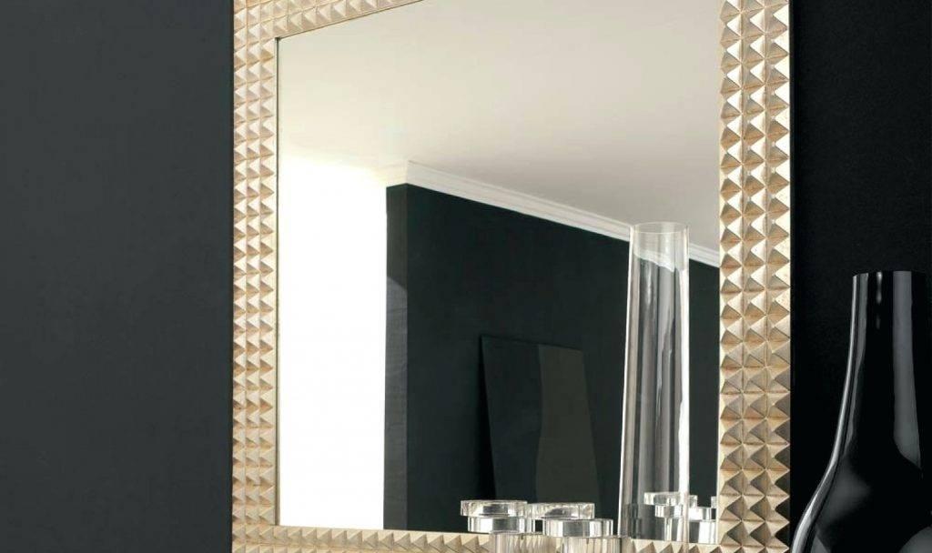 Wall Mirrors ~ Cheap Black Wall Mirrors Splendid Cheap Wall Inside Cheap Black Wall Mirrors (View 2 of 15)