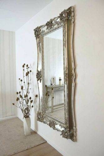 Wall Mirrors: Cheap Large Wall Mirror (#12 of 15)