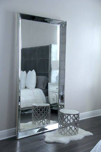 Wall Mirrors ~ Deco Mirror Wall Collage Vintage Xl Wall Mirror Xl For Xl Wall Mirrors (#12 of 15)