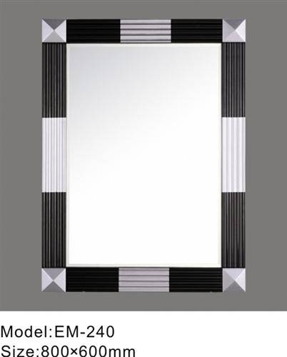 Wall Mirrors Decorative Cheap,full Wall Mirror,leaves Wall Mirror With Regard To Cheap Black Wall Mirrors (View 4 of 15)