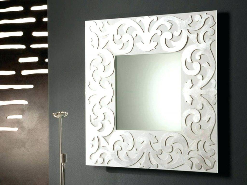 Wall Mirrors ~ Decorative Wall Mirrors For Sale Decorative Wall With Regard To Decorative Cheap Wall Mirrors (#14 of 15)