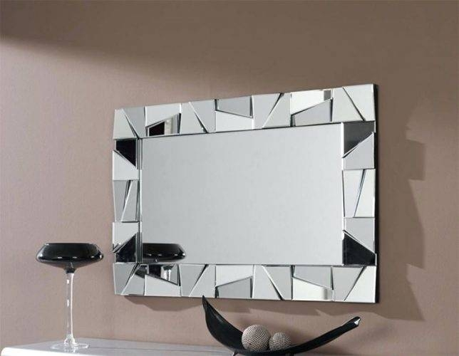 Wall Mirrors ~ Designer Wall Mirrors Bubble Mirror Designs Wall Inside Bubble Wall Mirrors (#13 of 15)