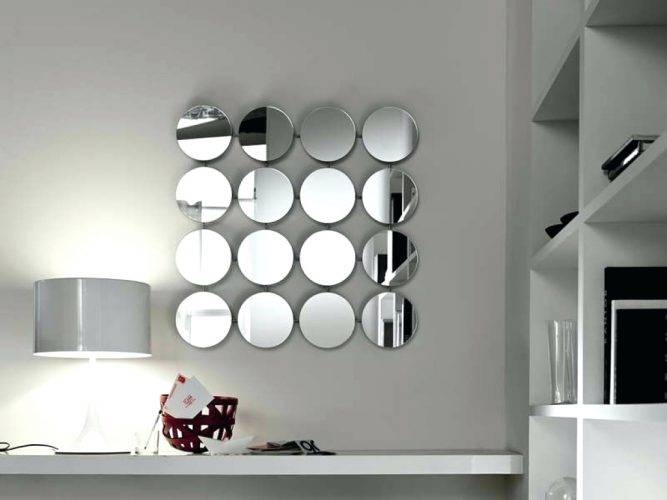 Wall Mirrors ~ Designer Wall Mirrors Mirror Wall Decor Producing With Bubble Wall Mirrors (#14 of 15)
