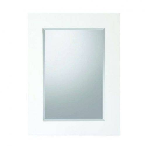 Wall Mirrors ~ Entry Mirror With Hooks White Free Stockings Wall With Regard To White Wall Mirrors With Hooks (#7 of 15)