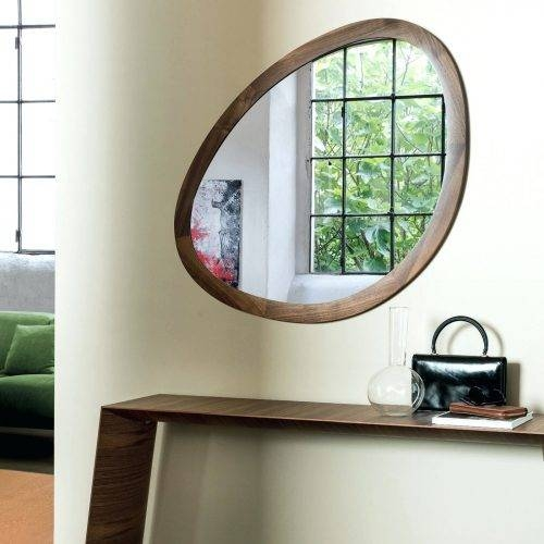 15 collection of white wall mirrors with hooks. Black Bedroom Furniture Sets. Home Design Ideas