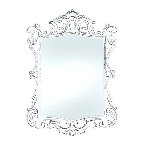 Wall Mirrors: Etched Wall Mirrors Decorative (#13 of 15)
