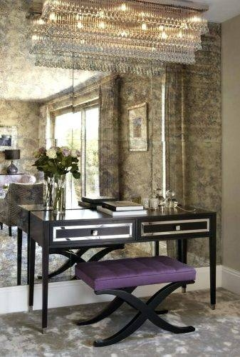 15 Inspirations of Large Floor to Ceiling Wall Mirrors