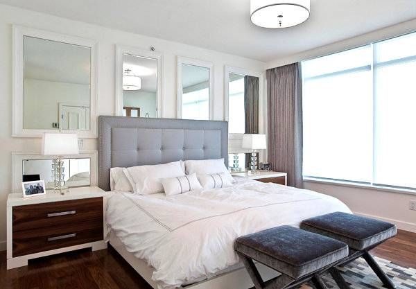 Wall Mirrors For Bedroom – Interior Design In Wall Mirrors For Bedrooms (#15 of 15)