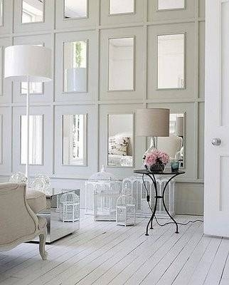 Wall Mirrors For Hallway] Decorative Wall Mirrors For Fascinating Regarding Hallway Wall Mirrors (#15 of 15)