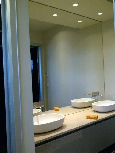 Wall Mirrors: Frames For Bathroom Wall Mirrors (View 15 of 15)