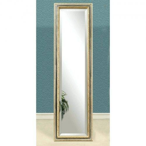 Wall Mirrors: Full Length Oval Wall Mirror (#15 of 15)