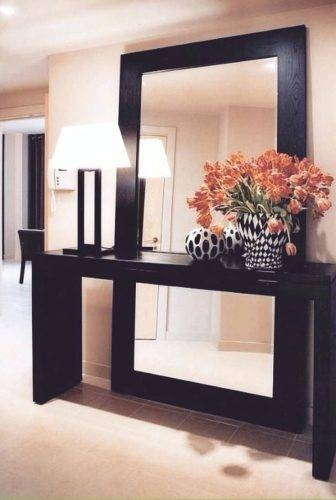 Wall Mirrors: Giant Wall Mirrors (View 6 of 15)