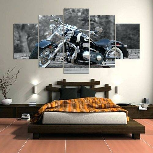 Wall Mirrors ~ Harley Davidson Wall Mirrors Harley Davidson Wooden With Harley Davidson Wall Mirrors (#9 of 15)