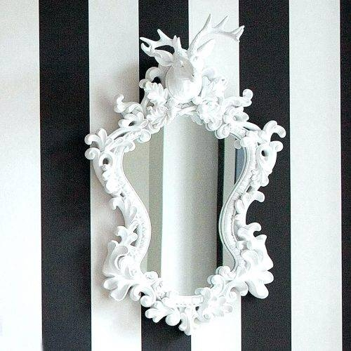 Wall Mirrors: High End Wall Mirrors (View 15 of 15)