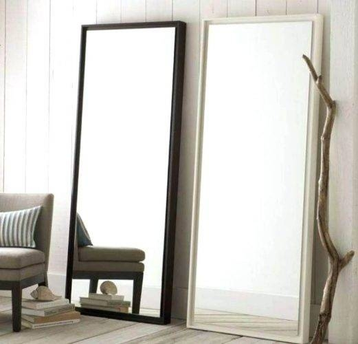 Wall Mirrors ~ Ikea Krabb Mirror Large Wall Mirrors Ikea Uk Large Intended For Ikea Full Length Wall Mirrors (#15 of 15)