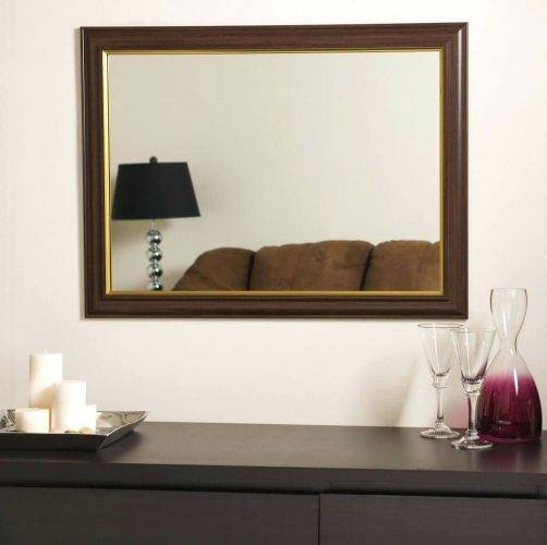 Wall Mirrors ~ Large Black Close Up White Wall Shelf With Coat With Regard To White Wall Mirrors With Hooks (#10 of 15)