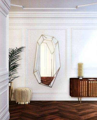 Wall Mirrors ~ Large Vertical Wall Mirrors Vertical Wall Mirrors Inside Vertical Wall Mirrors (#12 of 15)