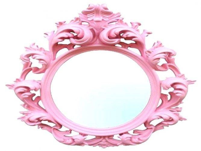 Wall Mirrors ~ Large Wall Mirrors For Home Gym Uk Mirrors Kids Regarding Princess Wall Mirrors (#14 of 15)