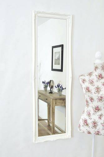 Wall Mirrors ~ Long Narrow Decorative Wall Mirrors Long Narrow With Regard To Long Narrow Wall Mirrors (View 9 of 15)