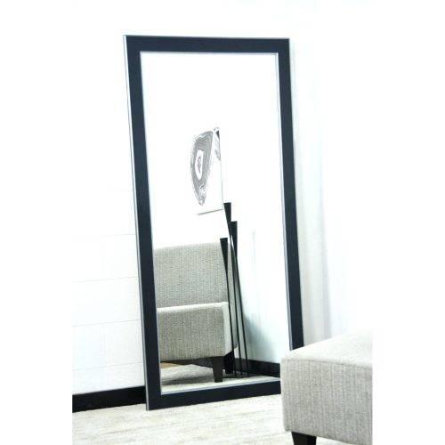 Wall Mirrors ~ Long Narrow Wall Mirrors Uk Tall Skinny Wall Mirror For Long Narrow Wall Mirrors (View 12 of 15)