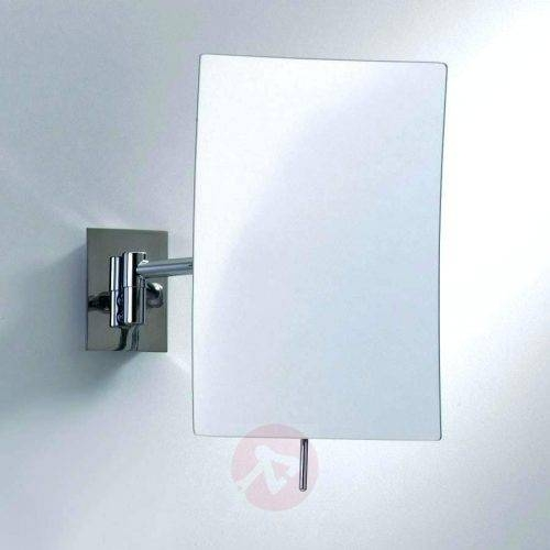 Wall Mirrors ~ Nook Fine Cosmetic Wall Mirror 2504210 31 Loywe With Standard Wall Mirrors (View 8 of 15)