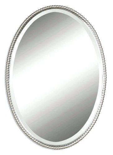Wall Mirrors ~ Oval Wall Mirror Ikea Ikea Kolja Mirror Oval In Ikea Oval Wall Mirrors (#12 of 15)
