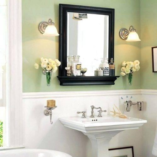 Wall Mirrors: Pivoting Wall Mirror (#15 of 15)