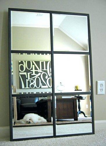 15 Photo Of Long Rectangular Mirrors