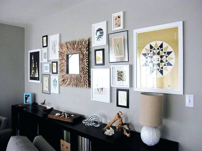 Inspiration About Wall Mirrors ~ Pretty Wall Decor Mirrors Photography Mirror  Wall In Pretty Wall Mirrors