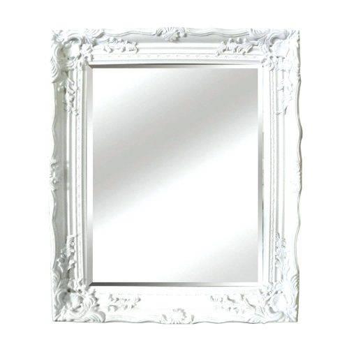 Wall Mirrors ~ Small Vintage Wall Mirrors Small Vintage Style Wall For Small Vintage Wall Mirrors (View 11 of 15)