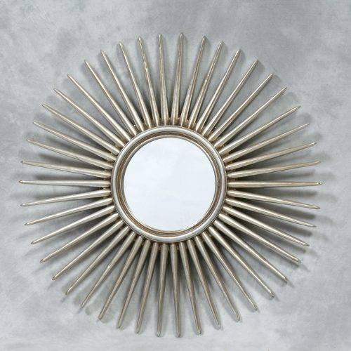 Wall Mirrors ~ Sun Ray Wall Mirror Capiz Seashell Sun Ray Wall With Regard To Sun Ray Wall Mirrors (View 5 of 15)