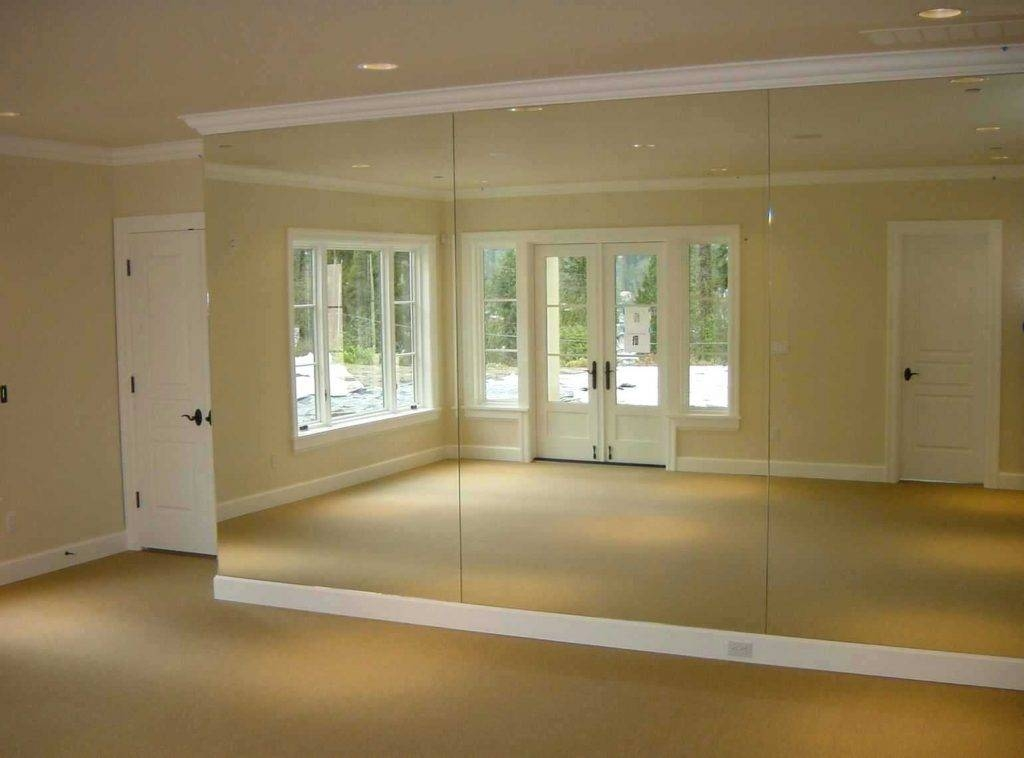Wall Mirrors ~ Unbreakable Wall Mirror Mirror Film For Walls In Unbreakable Wall Mirrors (#11 of 15)