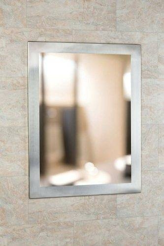 Popular Photo of Unbreakable Wall Mirrors