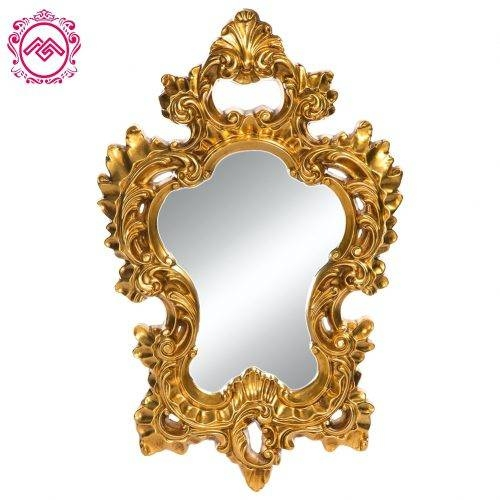 Wall Mirrors ~ Unbreakable Wall Mirror Plastic Framed Wall Mirrors With Regard To Unbreakable Wall Mirrors (#15 of 15)