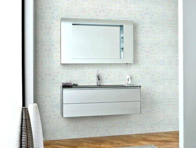 Wall Mirrors ~ Wall Mirror Without Frame Full Length Wall Mirror Within Large Wall Mirrors Without Frame (#15 of 15)