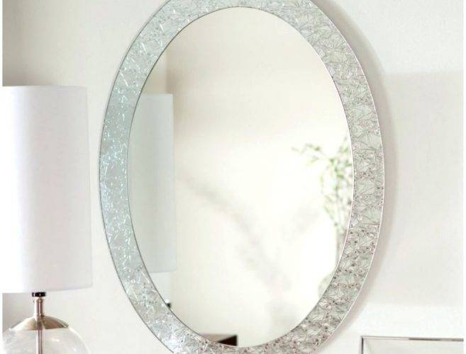 15 Collection Of Cute Wall Mirrors