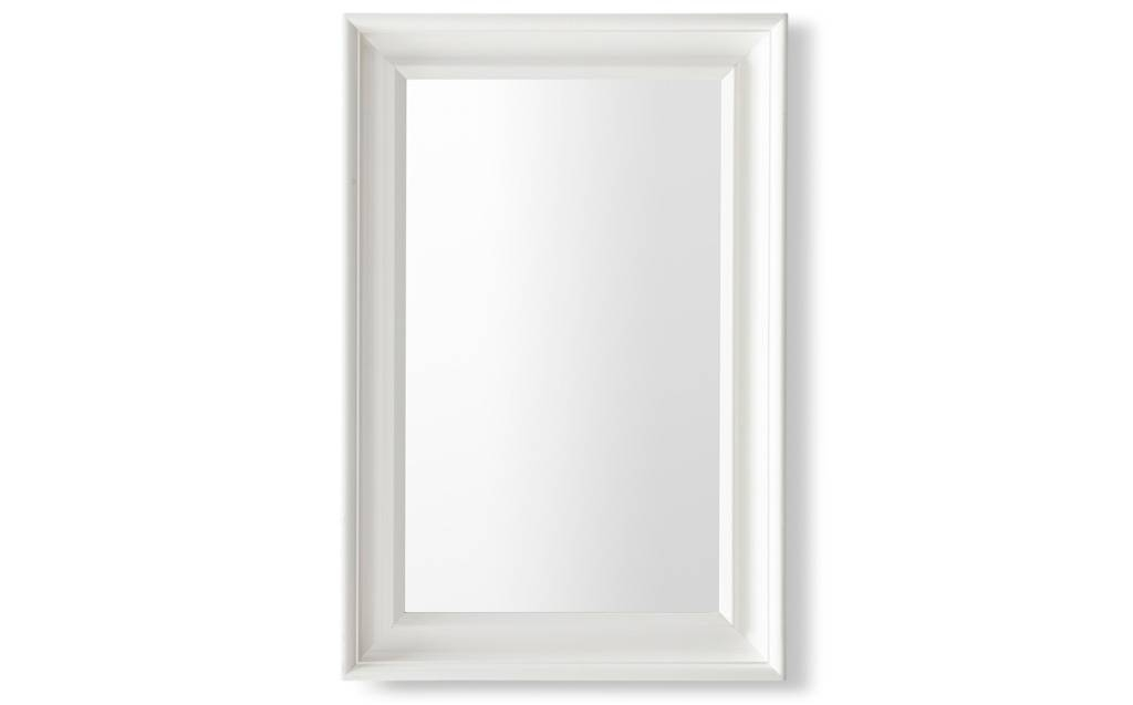 Wall Mirrors – Wall Mirrors With Shelves | Ikea Pertaining To White Frame Wall Mirrors (#15 of 15)