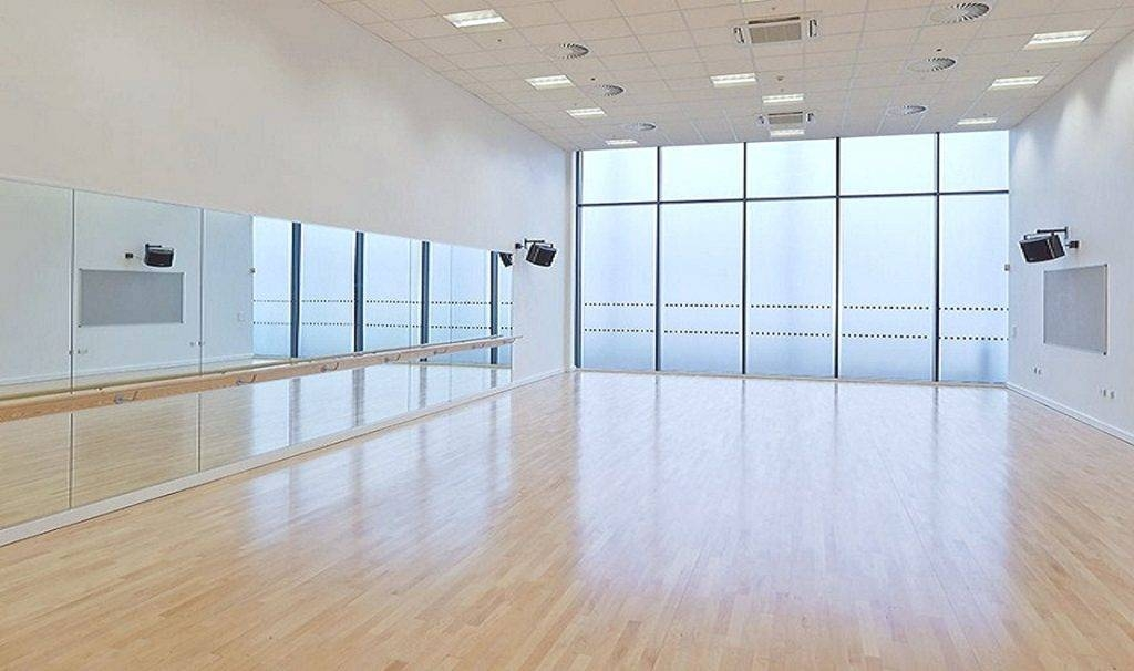 15 Photo of Dance Studio Wall Mirrors Empty Dance Studio Background