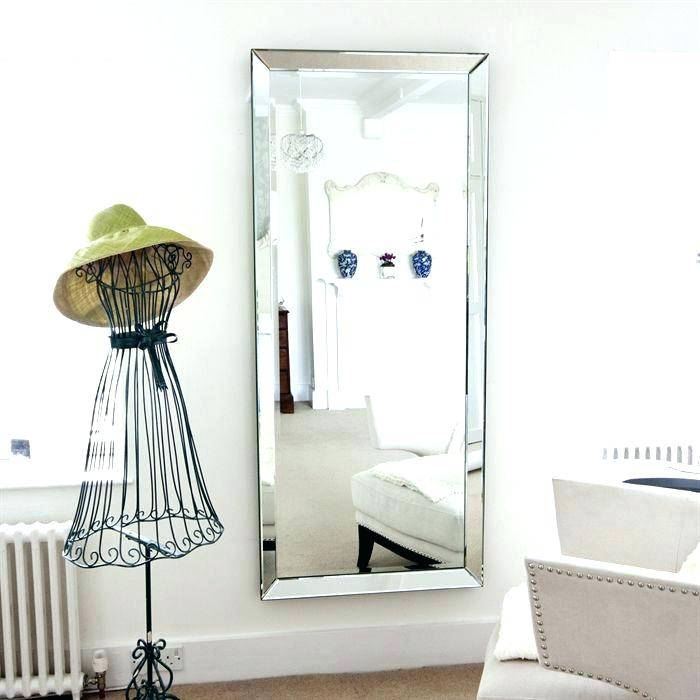 15 Photo Of Wavy Wall Mirrors