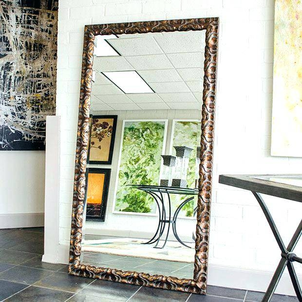 X Large Wall Mirrors X 990 – Designlee Within Elegant Large Wall Mirrors (#15 of 15)