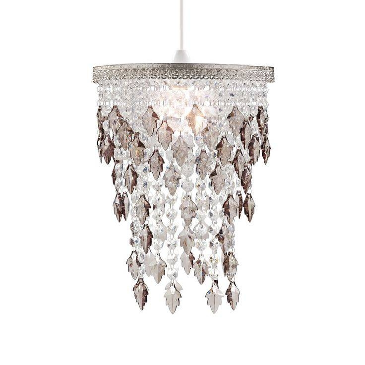 Inspiration about 10 Best Lamp Stuff Images On Pinterest | Argos, Argus Panoptes And With Most Recently Released Beaded Pendant Light Shades (#11 of 15)