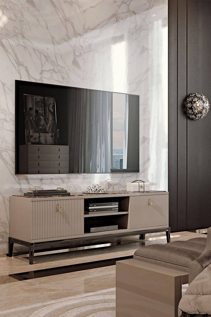 Inspiration about 1499 Best Cabinets Images On Pinterest | Consoles, Dressers And With Newest Media Sideboards (#12 of 15)