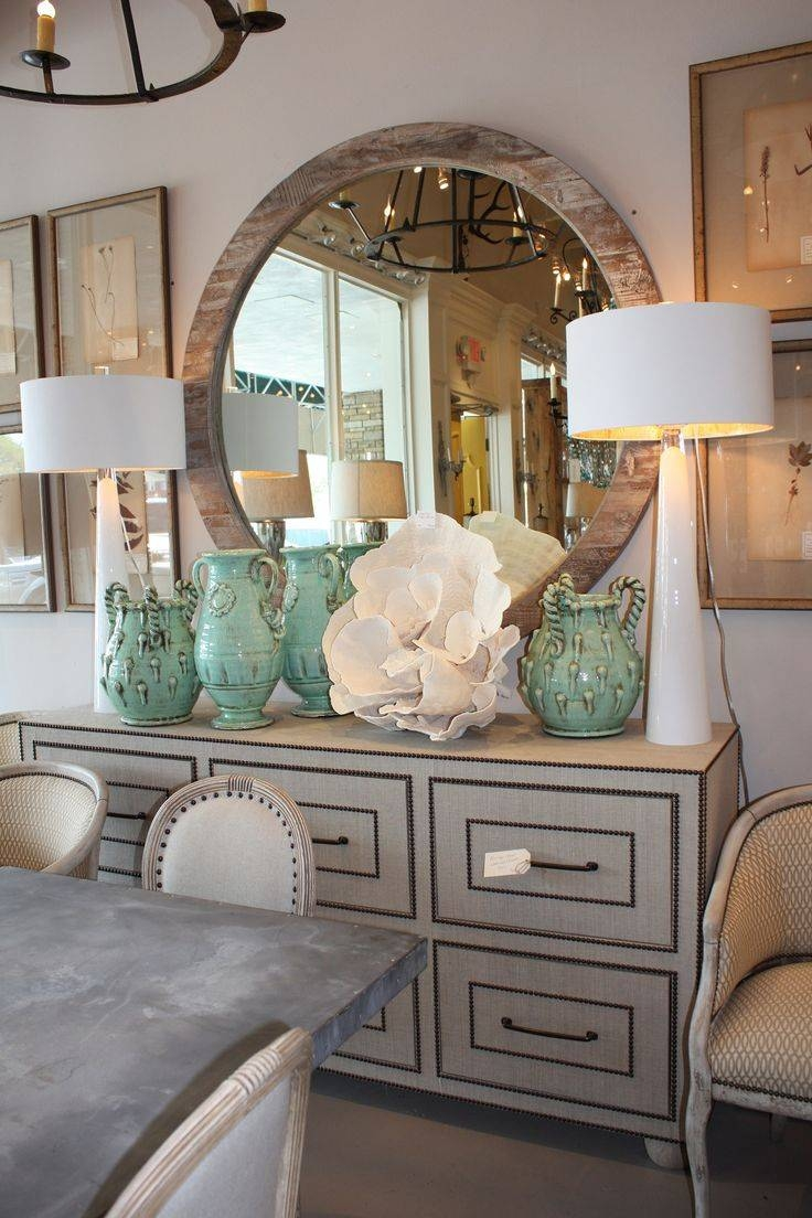 15 Best Collection of Mirror Over Sideboards