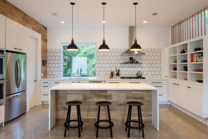 Inspiration about 18+ Kitchen Pendant Lighting Designs, Ideas | Design Trends Intended For Latest Kitchen Pendant Lighting (#5 of 15)