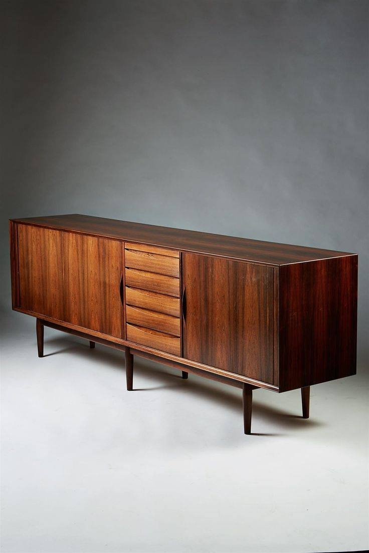Inspiration about 216 Best Credenzas / Sideboards Images On Pinterest | Credenzas For Current 50S Sideboards (#14 of 15)
