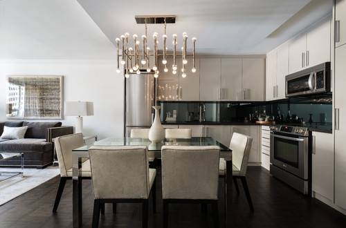 4 Types Of Kitchen Pendant Lights And How To Choose The Right One With Regard To Most Popular Kitchen Pendant Lighting (#2 of 15)