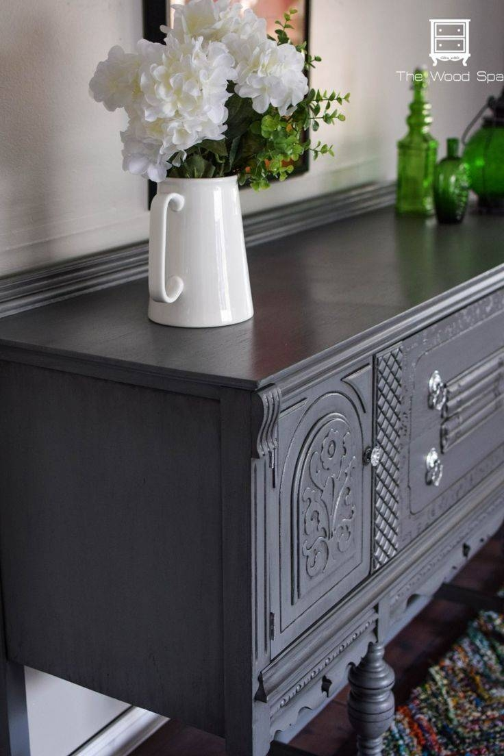 Inspiration about 48 Best Jacobean Furniture Images On Pinterest | Jacobean, Antique With Best And Newest Jacobean Sideboards Buffets (#15 of 15)