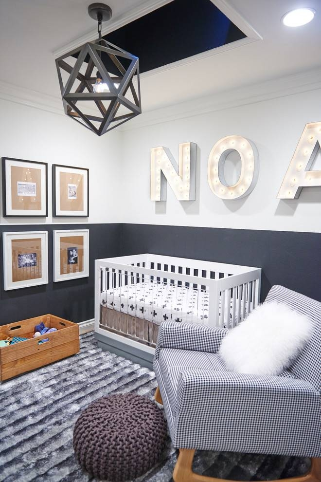 Inspiration about 55 Wonderful Boys Room Design Ideas – Digsdigs In Recent Kids Room Pendant Lights (#12 of 15)