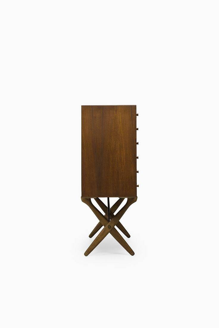 72 Best Hans Wegner Images On Pinterest | Hans Wegner, Woodworking Throughout Most Popular Wegner Sideboards (#1 of 15)