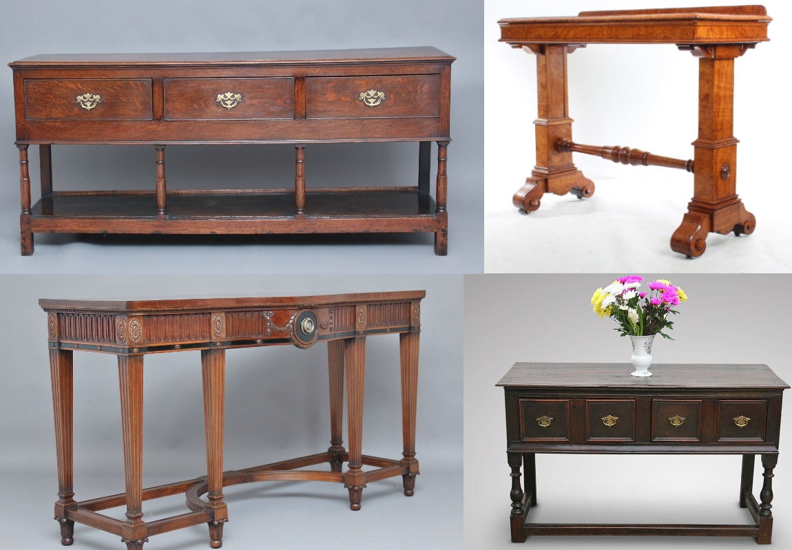 Antique Sideboards Information | Learn About Antique Sideboards With Current Antique Sideboards (#9 of 15)